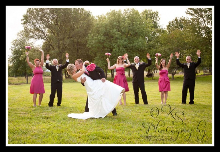 Top 10 Favorite Wedding Party images from 2010: Corvallis ...
