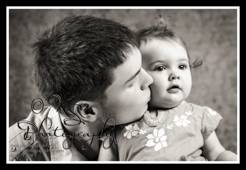 Salem oregon baby photography