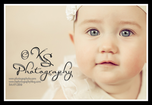 Baby Photographer La Grande Oreagon