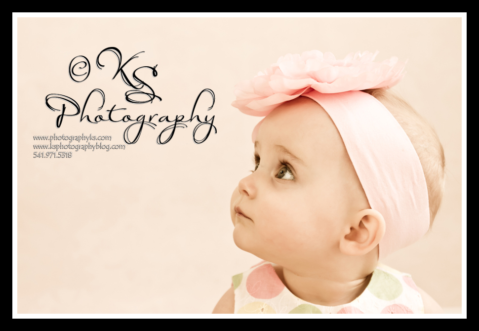 Baby Photographer ALbany Oregon