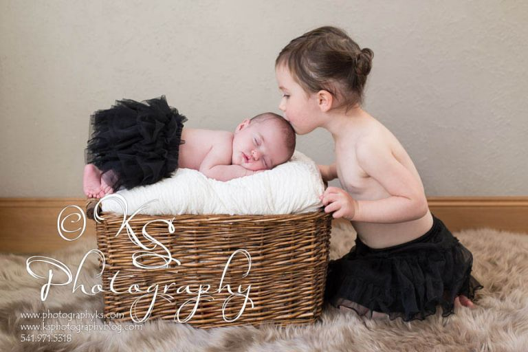 Corvallis Newborn Photographer