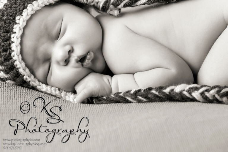Newborn Photos Albany Oregon