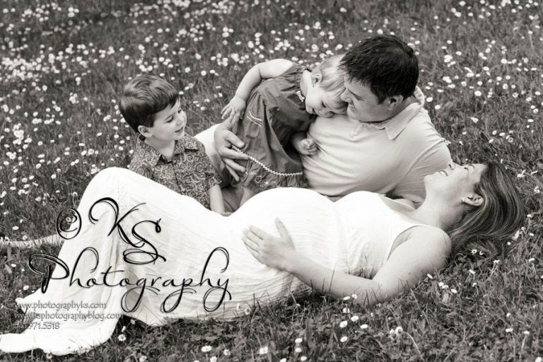 Corvallis Maternity Photographer