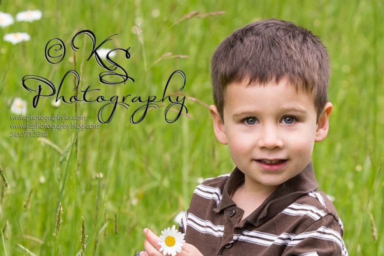 Child Photographer Albany Oregon