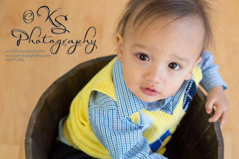 Corvallis Oregon toddler Photographer