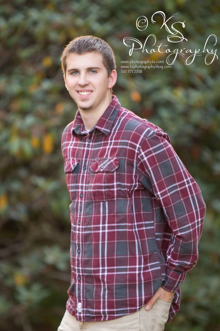 Lebanon Oregon Senior Pictures
