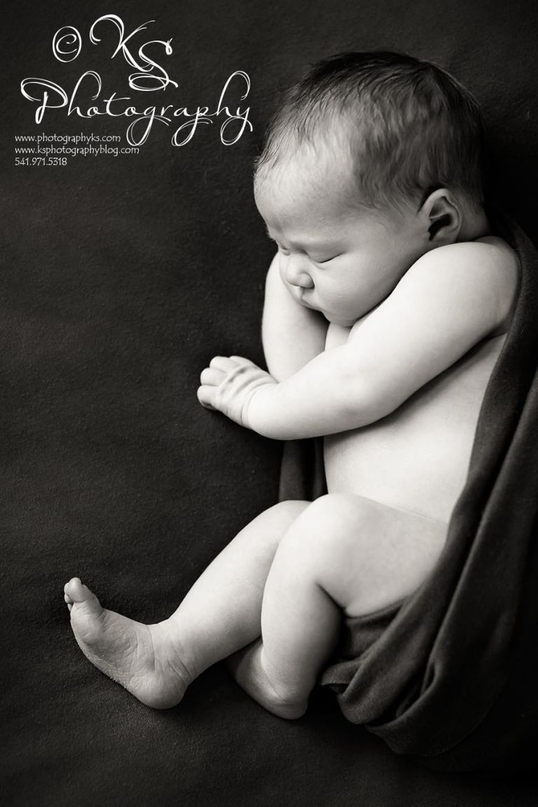 Infant baby photos with your brother and family
