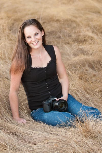 Corvallis Photographer KS Photography bio picture